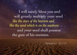 Image result for genesis 22:17